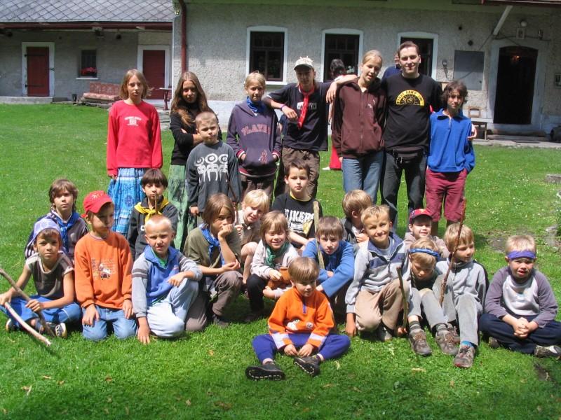Chaloupka 2007