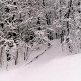 Zima 2006 schody