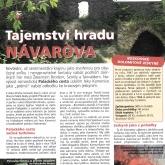 Hrad Navarov