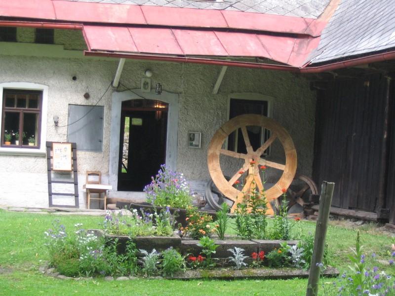 Roztocký mlýn